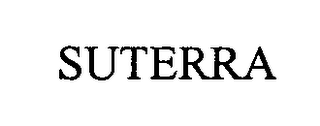 mark for SUTERRA, trademark #76413173