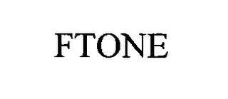 mark for FTONE, trademark #76414852