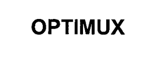 mark for OPTIMUX, trademark #76415171