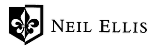 mark for NEIL ELLIS, trademark #76415183