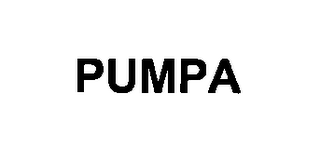 mark for PUMPA, trademark #76415260