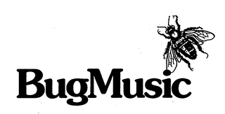 mark for BUGMUSIC, trademark #76416916