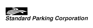 mark for STANDARD PARKING CORPORATION, trademark #76418000