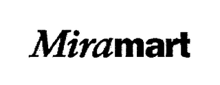 mark for MIRAMART, trademark #76419279