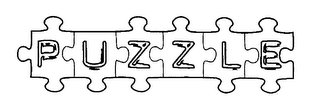mark for PUZZLE, trademark #76419935