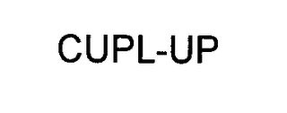 mark for CUPL-UP, trademark #76420432