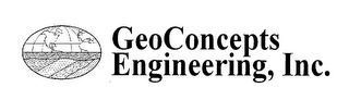 mark for GEOCONCEPTS ENGINEERING, INC., trademark #76420690