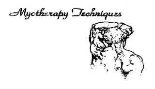 mark for MYOTHERAPY TECHNIQUES, trademark #76421132