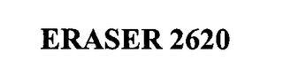 mark for ERASER 2620, trademark #76421948