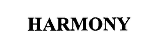 mark for HARMONY, trademark #76422226