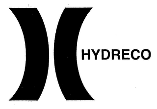 mark for HYDRECO, trademark #76422695