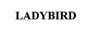 mark for LADYBIRD, trademark #76423158
