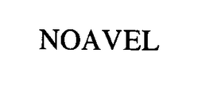 mark for NOAVEL, trademark #76424315