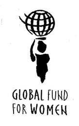 mark for GLOBAL FUND FOR WOMEN, trademark #76424478