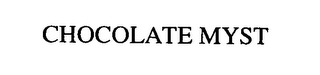 mark for CHOCOLATE MYST, trademark #76424579