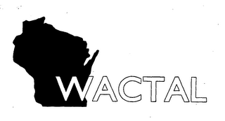 mark for WACTAL, trademark #76425035