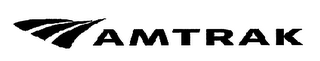 mark for AMTRAK, trademark #76425295