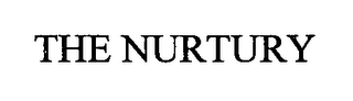 mark for THE NURTURY, trademark #76425354
