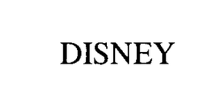 mark for DISNEY, trademark #76425878