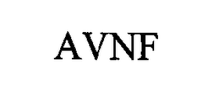 mark for AVNF.COM, trademark #76426377