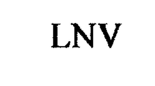 mark for LNV, trademark #76426645