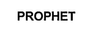 mark for PROPHET, trademark #76427147