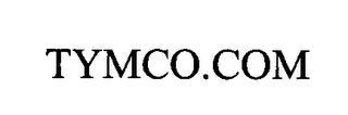 mark for TYMCO.COM, trademark #76428034