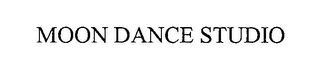 mark for MOON DANCE STUDIO, trademark #76430860