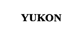 mark for YUKON, trademark #76431019