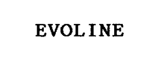 mark for EVOLINE, trademark #76431905