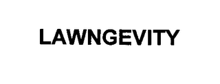 mark for LAWNGEVITY, trademark #76432273