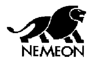 mark for NEMEON, trademark #76433526