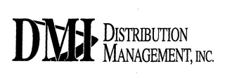 mark for DMI DISTRIBUTION MANAGEMENT, INC., trademark #76433764