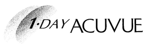 mark for 1- DAY ACUVUE, trademark #76434476