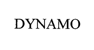 mark for DYNAMO, trademark #76435808