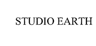 mark for STUDIO EARTH, trademark #76436421