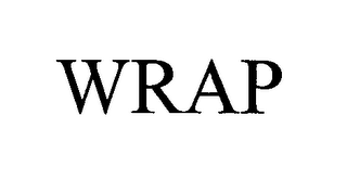 mark for WRAP, trademark #76436592