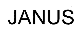 mark for JANUS, trademark #76437158