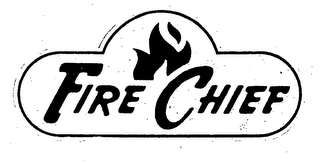 mark for FIRE CHIEF, trademark #76437514