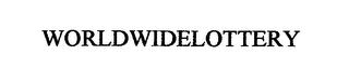 mark for WORLDWIDELOTTERY, trademark #76438770