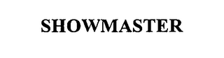 mark for SHOWMASTER, trademark #76441304
