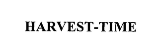mark for HARVEST-TIME, trademark #76441411