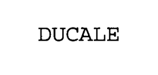 mark for DUCALE, trademark #76442155