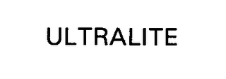 mark for ULTRALITE, trademark #76442734