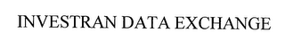 mark for INVESTRAN DATA EXCHANGE, trademark #76443000