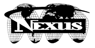 mark for NEXUS, trademark #76444510