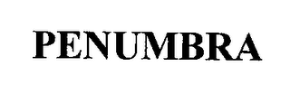 mark for PENUMBRA, trademark #76445030