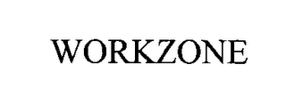 mark for WORKZONE, trademark #76445819