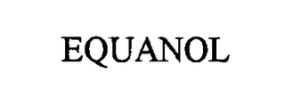 mark for EQUANOL, trademark #76448052