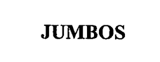 mark for JUMBOS, trademark #76448264
